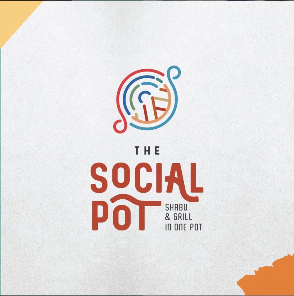 Logo The Social Pot