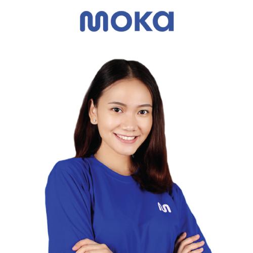 Shabina Gianti, a Partnership Executive, gave testimony of working at Moka