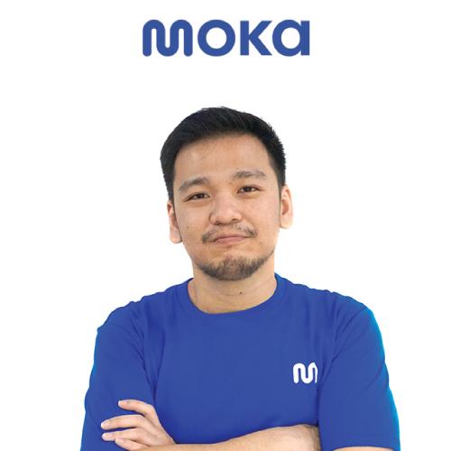 Robert Darmawan, a Performance Management Lead, gave testimony of working at Moka