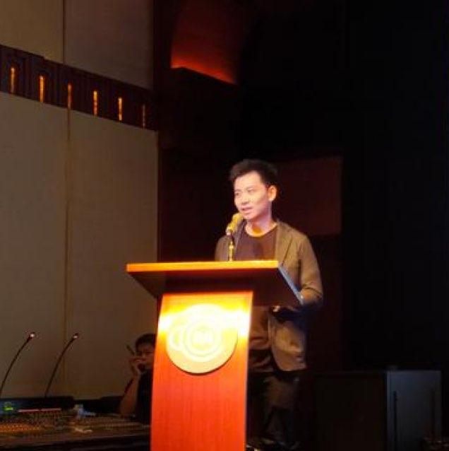 Haryanto Tanjo sebagai pendiri dan CEO dari Moka membantu memberdayakan pengusaha UMK Indonesia