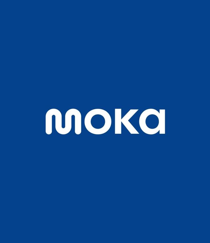 Logo Moka