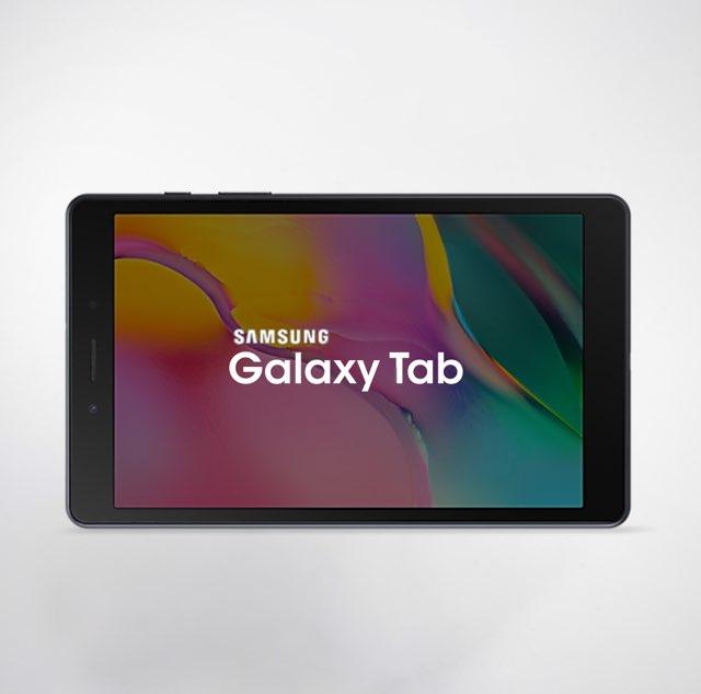 Shop Tablet Samsung A8 Hardware at Moka