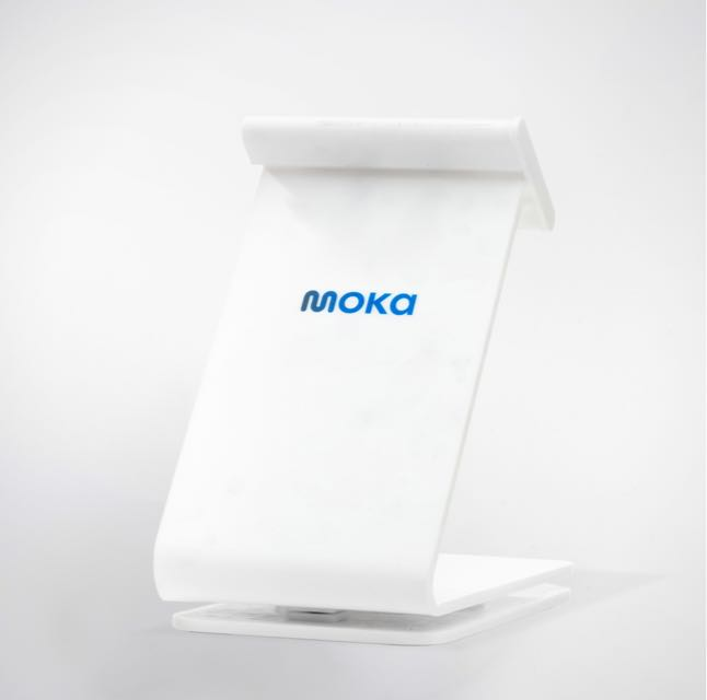 Shop Tablet Stand (Moka Stand 180) Hardware
