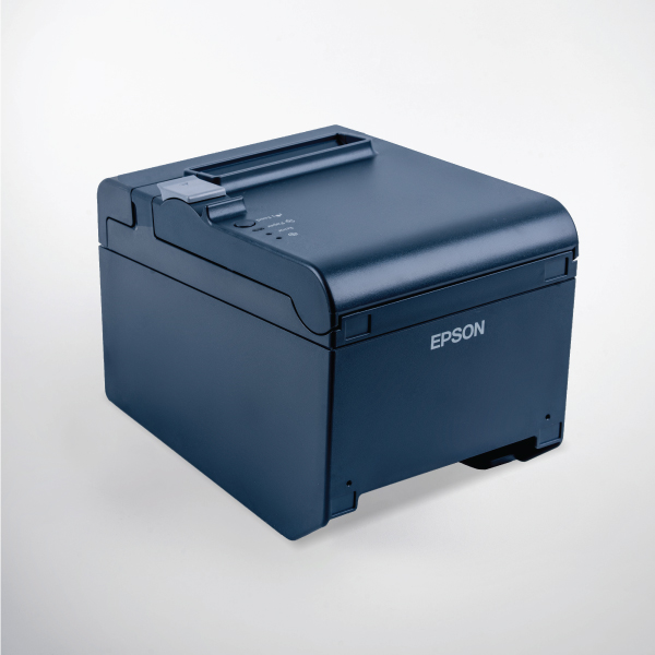 Shop Receipt and Kitchen Printer Epson TMT-82X Hardware at Moka