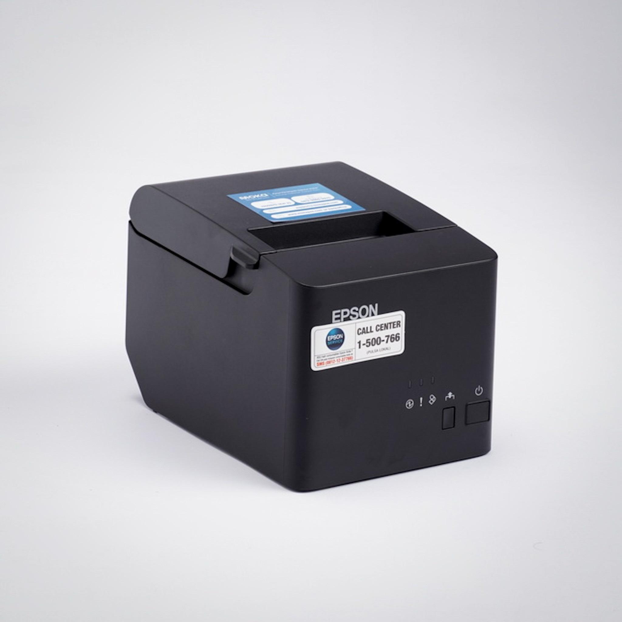 Belanja Printer Toko dan Dapur Epson TMT-82X di Moka