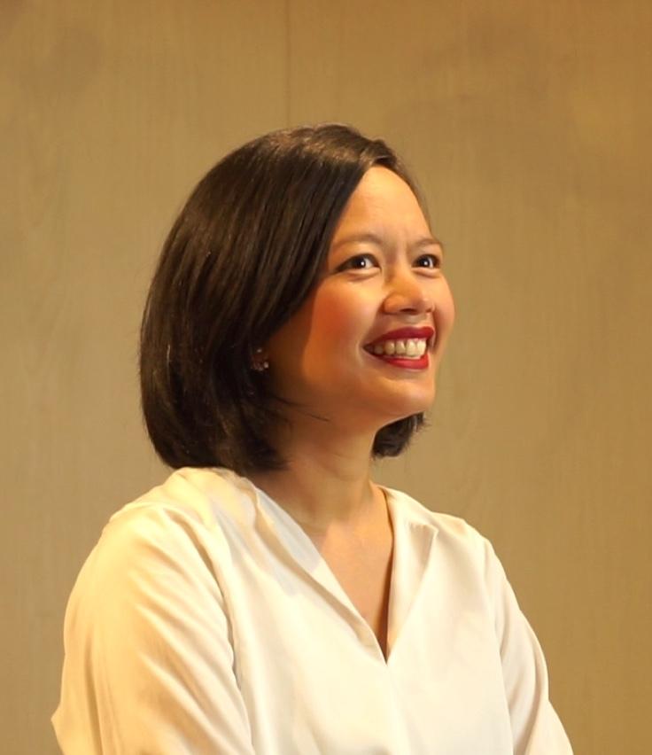 Erica Pramesty Utami, pemilik dan pendiri Buumi Playscape sangat terbantu oleh Moka untuk melayani pelanggan lebih cepat