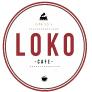 Logo LOKO Cafe